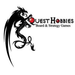 Quest Hobbies & Games