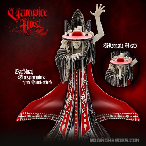 Cardinal Blasphemius of the Tainted Blood (VH - F)