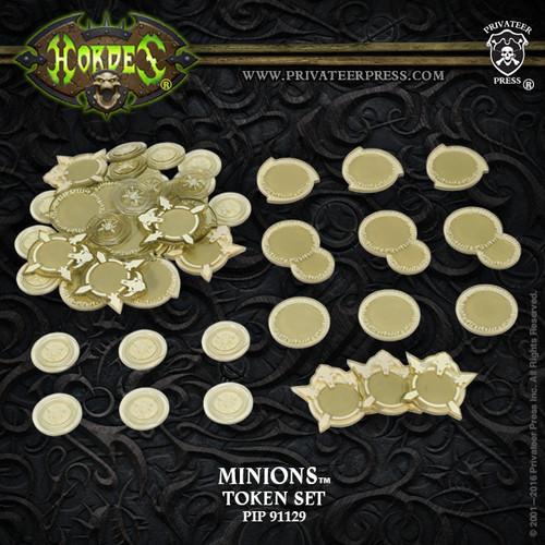 Token Set—Minions
