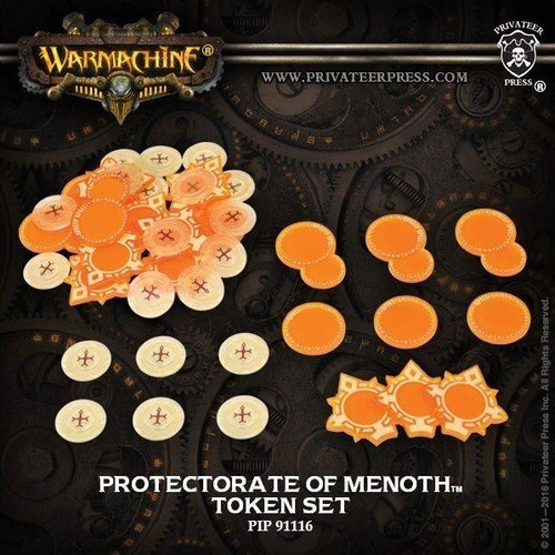 Token Set—Protectorate