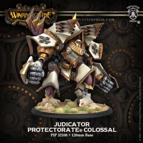 Judicator - Protectorate Colossal