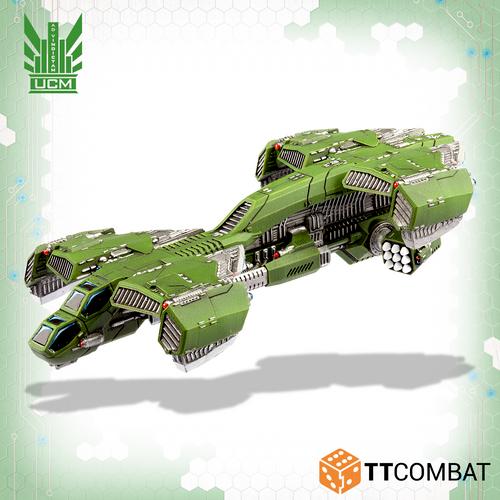 Dropzone UCM Titania Condor / Eagle