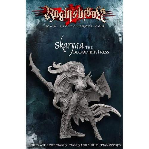 Skaryaa, the Blood Mistress