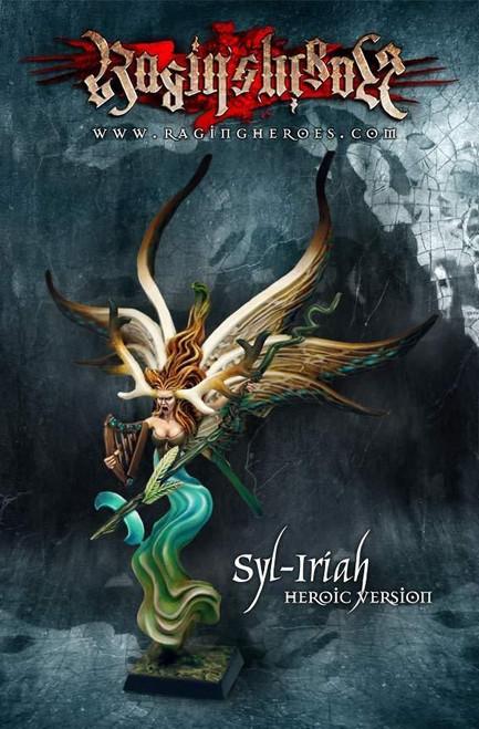Syl-Iriah, Spirit of the Woods - Heroic version