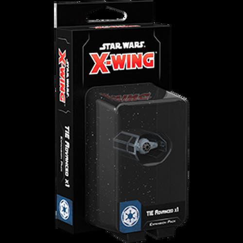 SW X-Wing 2.0: TIE Advanced x1