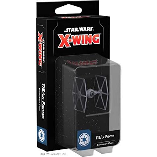 SW X-Wing 2.0: TIE/In Fighter