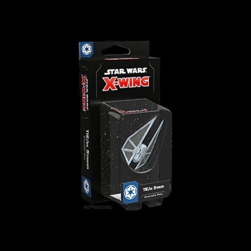 SW X-Wing 2.0: TIE/sk Striker