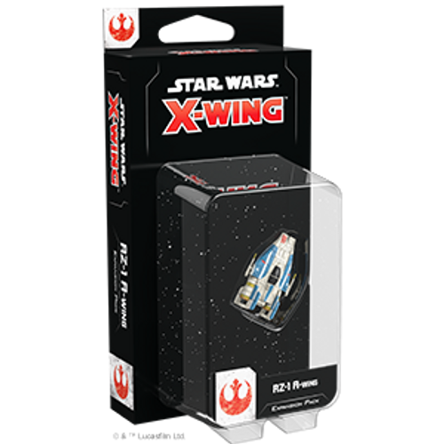 SW X-Wing 2.0: RZ-1 A-Wing