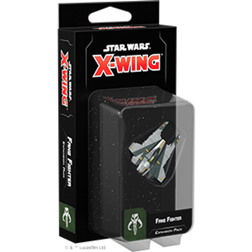 SW X-Wing 2.0: Fang Fighter