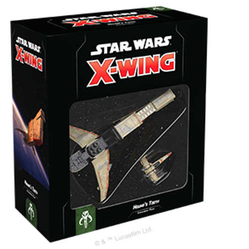SW X-Wing 2.0: Hound's Tooth Expansion