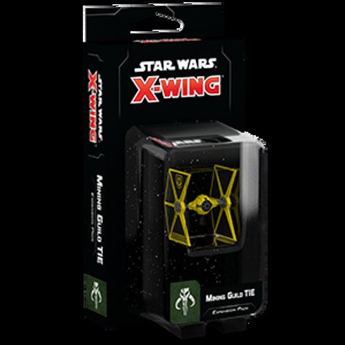 SW X-Wing 2.0: Mining Guild TIE