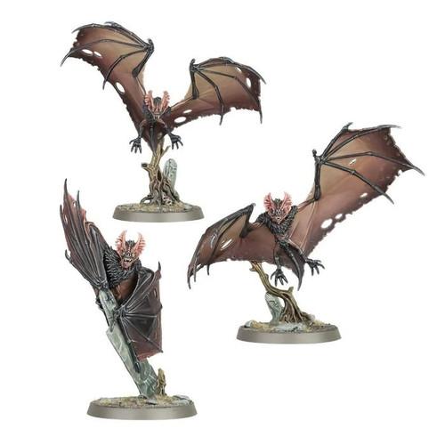 SOULBLIGHT GRAVELORDS FELL BATS