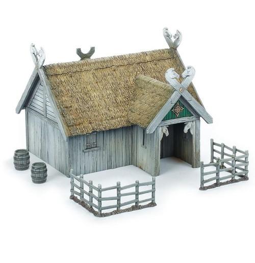 MIDDLE-EARTH SBG: ROHAN HOUSE