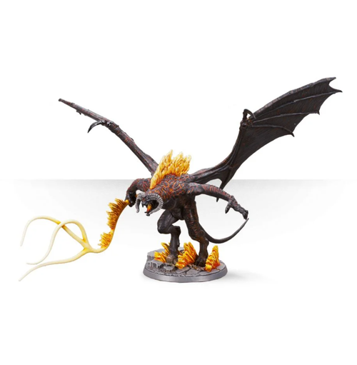 THE LORD OF THE RINGS: THE BALROG