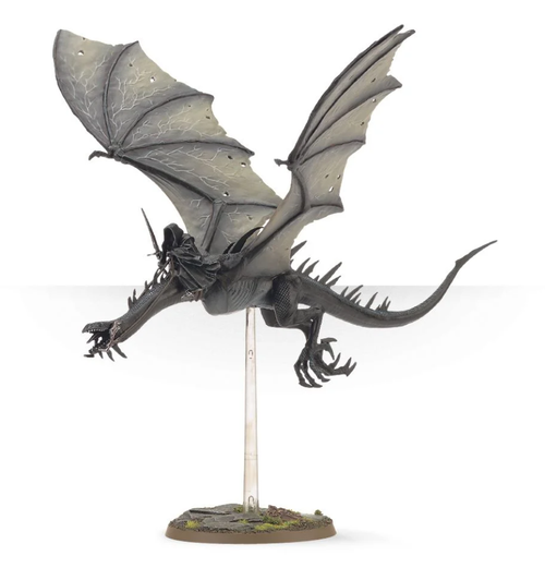 THE LORD OF THE RINGS: WINGED NAZGUL