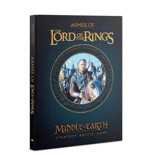THE LORD OF THE RINGS: ARMIES OF THE LORD OF THE RINGS (ENG)