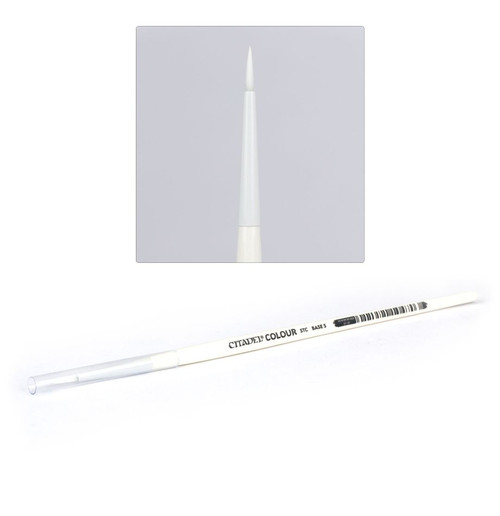 CITADEL COLOR SYNTHETIC BASE BRUSH (SMALL)