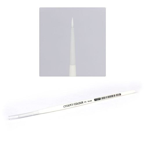 CITADEL COLOR SYNTHETIC GLAZE BRUSH