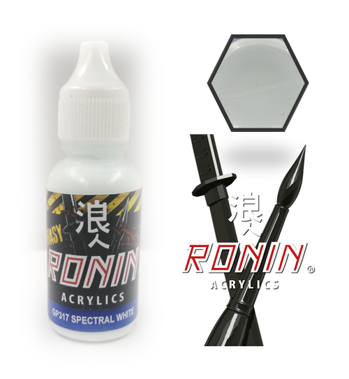 RONIN PAINT SPECTRAL WHITE