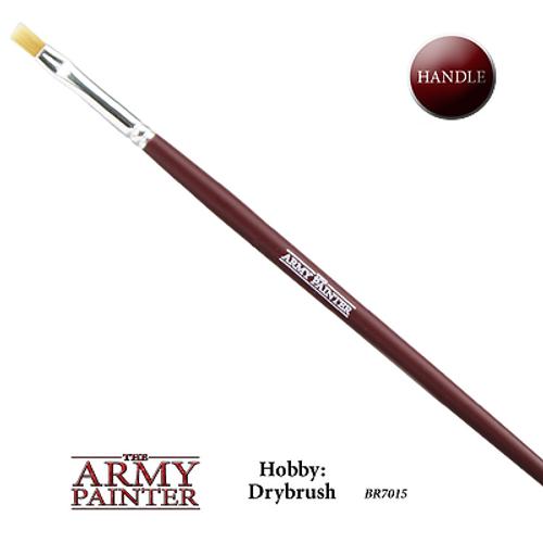 The Army Painter: Hobby Brush - Drybrush