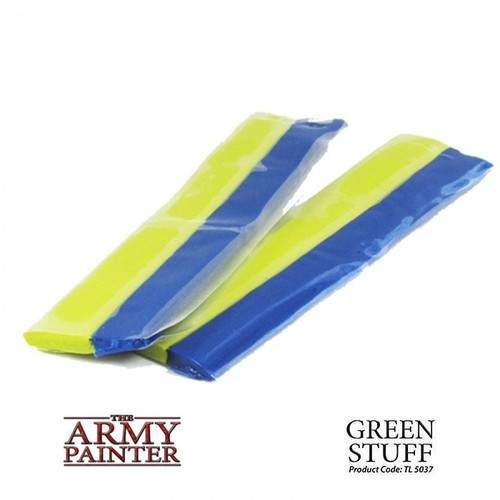 The Army Painter: Green Stuff