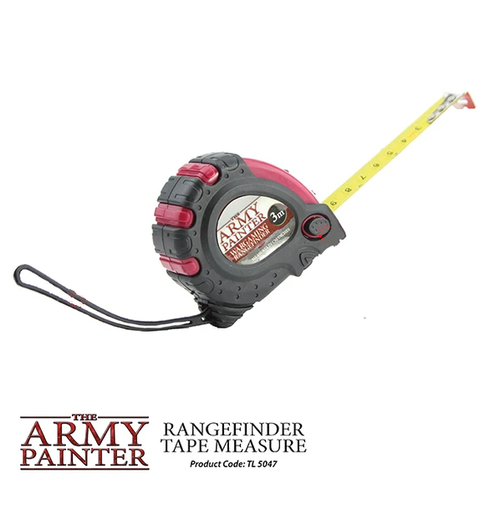 The Army Painter: Rangefinder Tape Measure