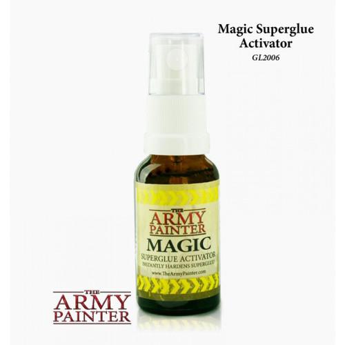 The Army Painter: Magic Super Glue Activator
