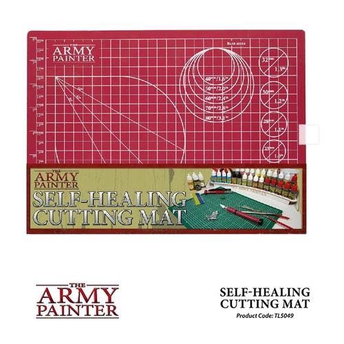 The Army Painter: Self-Healing Cutting Mat