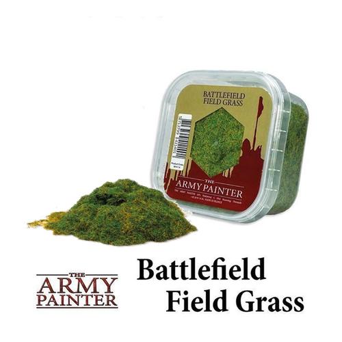 The Army Painter: Battlefield Field Grass
