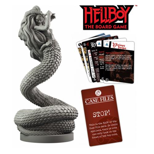 Hellboy: Hecate Monster Booster