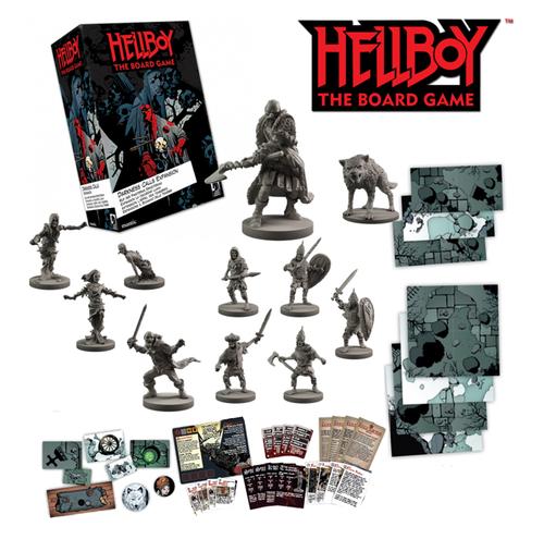 Hellboy: Darkness Calls Expansion