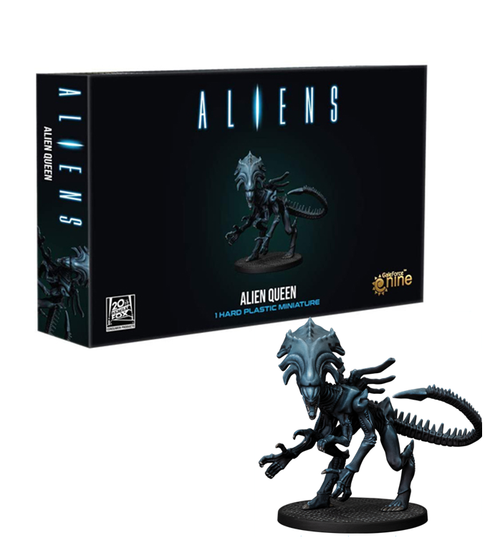 Aliens: Alien Queen
