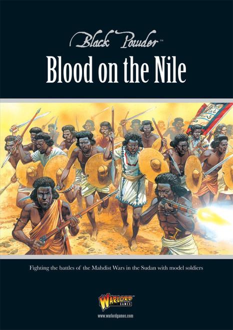 Black Powder: Blood On The Nile (The Mahdist Wars)