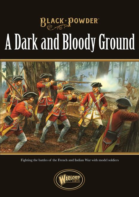 Black Powder: Dark and Bloody Ground