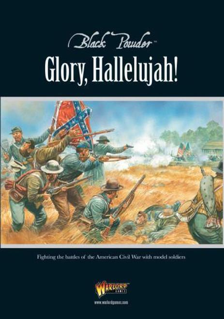 Black Powder: Glory Hallelujah! (American Civil War)