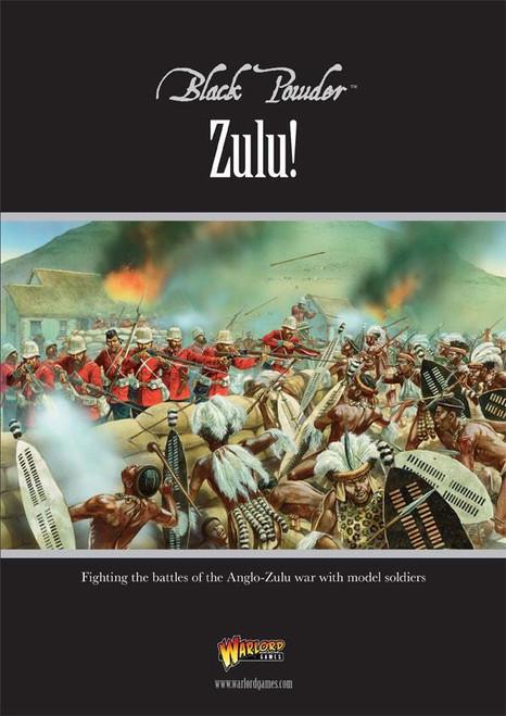 Black Powder: Zulu!