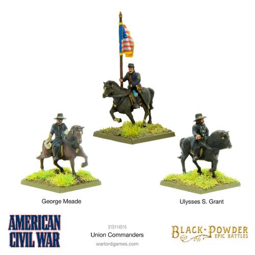Epic Battles: American Civil War Union Command