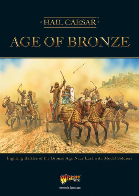 Hail Caesar Age of Bronze