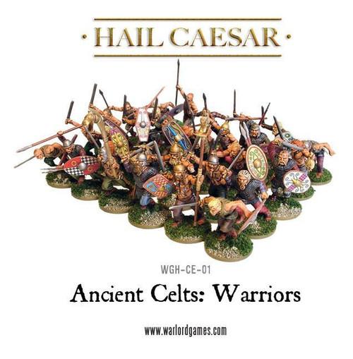 Hail Caesar Celtic Warriors