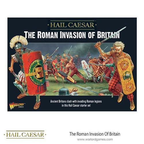 Hail Caesar The Roman Invasion of Britain