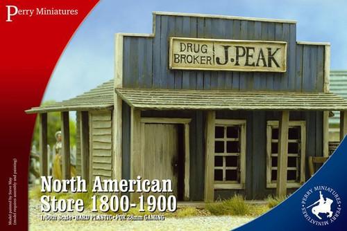 American Civil War North American Store 1800-1900