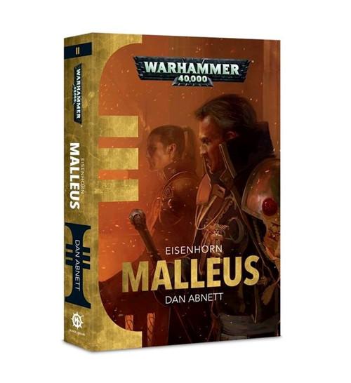 EISENHORN: MALLEUS (PB)