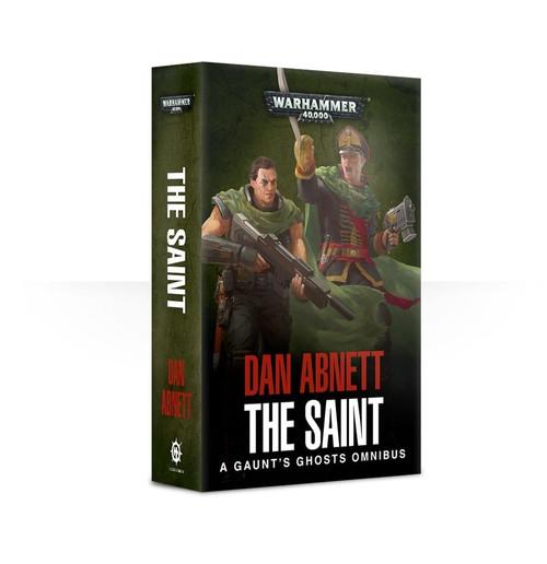 GAUNT'S GHOSTS: THE SAINT OMNIBUS (PB)
