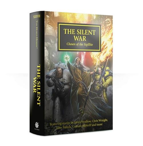 THE HORUS HERESY: THE SILENT WAR (PB)