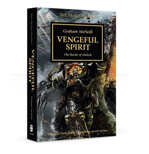 THE HORUS HERESY: VENGEFUL SPIRIT