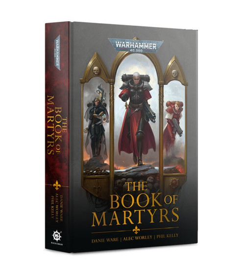 THE BOOK OF MARTYRS (HB)