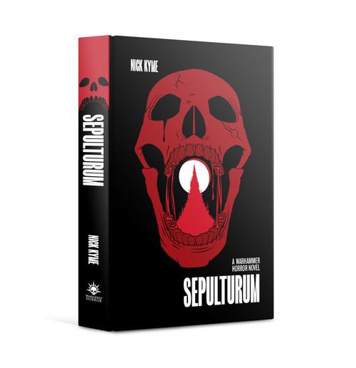 SEPULTURUM (HB)