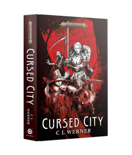 CURSERD CITY (HB)
