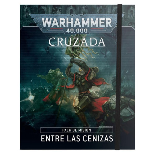 AMIDST THE ASHES CRUSADE PACK (SPANISH)