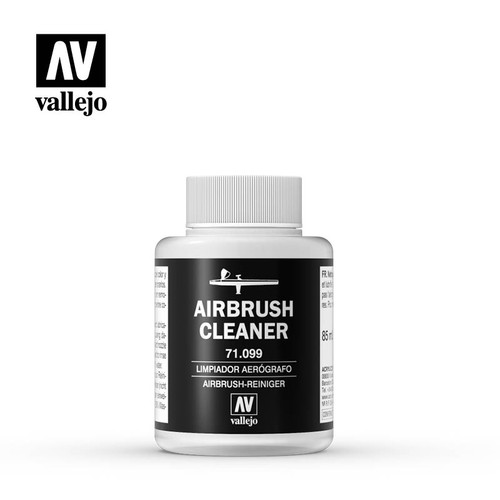 Acrylicos Vallejo: Airbrush Cleaner 85ml